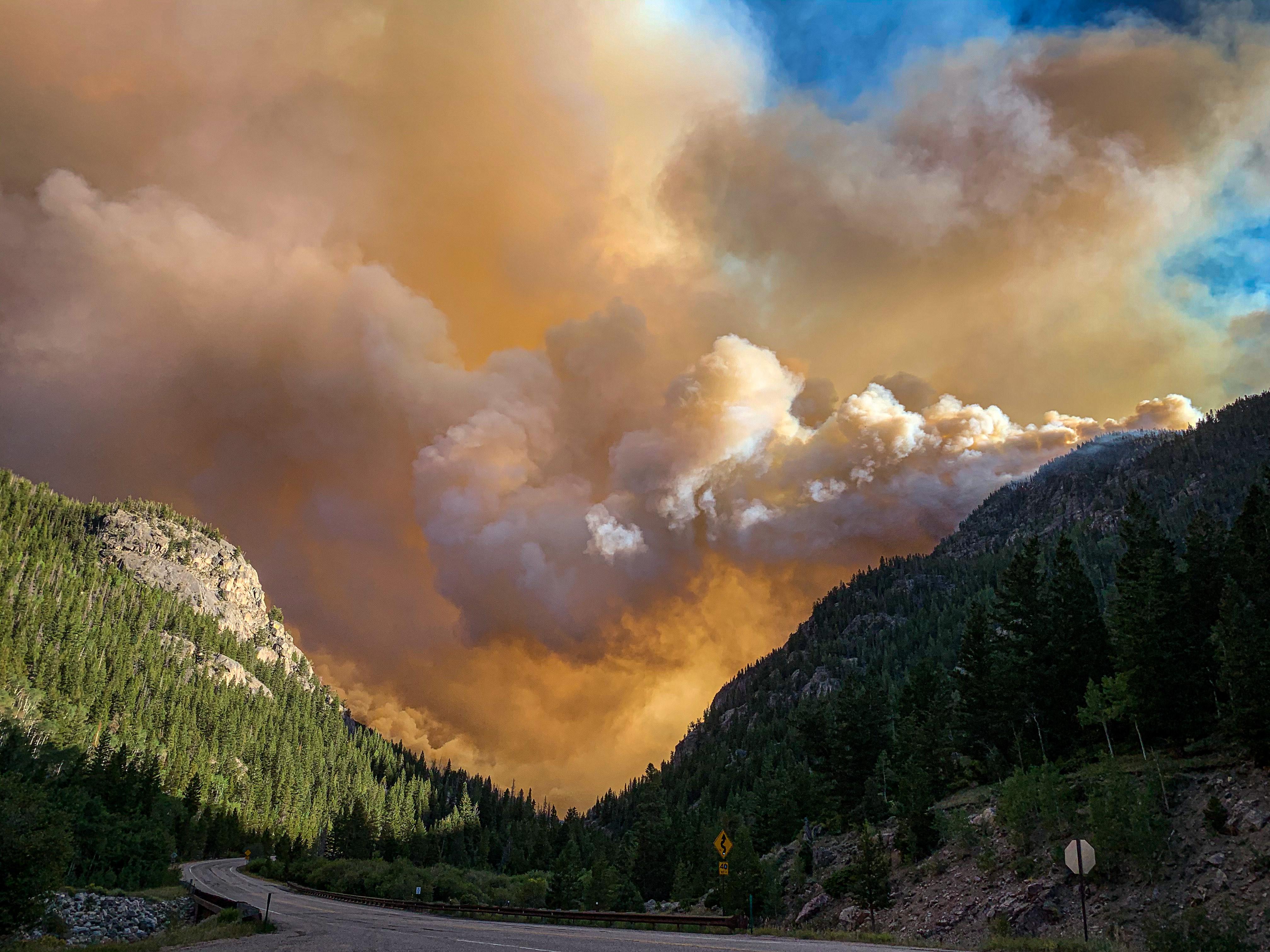 cameron peak fire - photo #21
